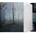 Vinyl-Record presentation