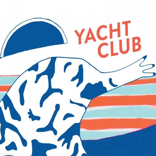 YachtClub - EP.indd