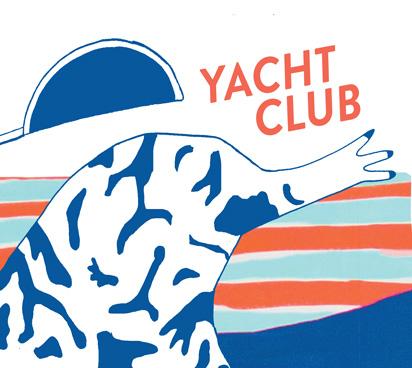 YachtClub---EP-pochette